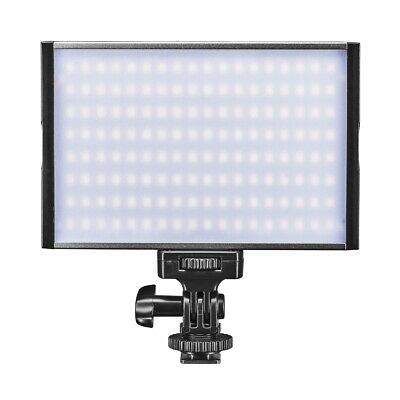 Walimex pro LED Niova 150 Bi Color On Camera 15W Foto Video Licht 95 Ra dimmbar