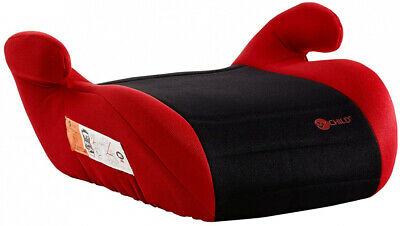 Child Car Booster Padded Seat Portable Narrow Fit Universal Safety Kids Travel