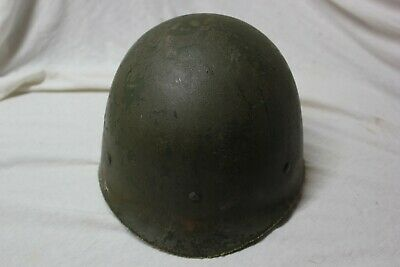 US Military Issue USGI M1 M-1 Helmet Liner with sweatband  post WWII      A13