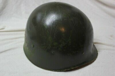US Military Issue USGI M1 M-1 Helmet Liner with sweatband  post WWII      A16