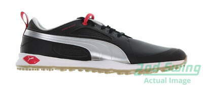 New Womens Golf Shoe Puma BioFly Medium 9.5 MSRP  109 83c68b93f