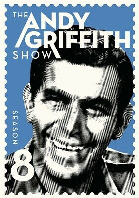 ANDY GRIFFITH SHOW SEASON 8 New Sealed 5 DVD Set