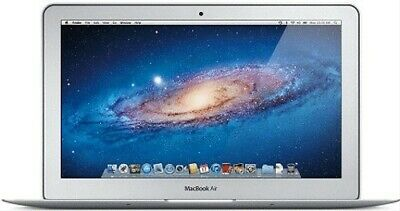 "Apple MacBook Air 11.6"" (High-Res Glossy) 1.6 GHz Intel Core i5 4 GB RAM 128 GB"