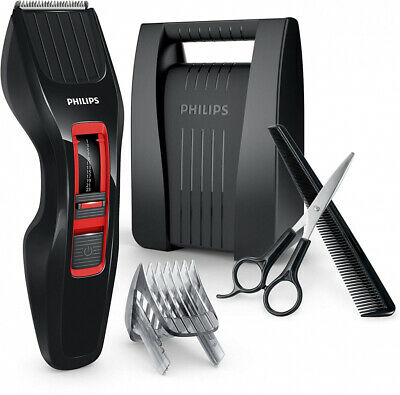 Mens Hair Clipper Philips Professional Electric Blade Cutting Machine Adult Kids