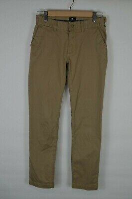 DC Shoes™ Skateboarding Surfing Chino Pant Slim Fit Boys Size 14