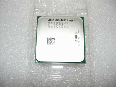 AMD A10-5800K - 3,8 Ghz Quad-Core, FM2, 4MB, Tray - Neu (AD580KWOA44HJ)