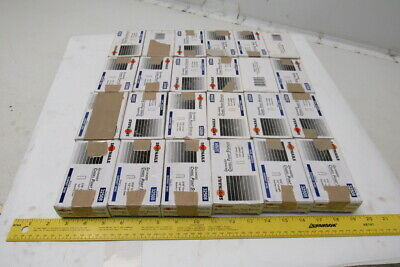 "Spotnails 32508 3/16"" Crown 1/2"" Long Chisel Point Staples 24 Boxes of 5000"
