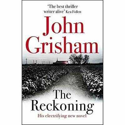 The Reckoning: the electrifying new novel from bestsel - Paperback / softback N