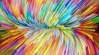 Digital Picture Image Photo Wallpaper Desktop Screensaver Colorful Abstract Mac