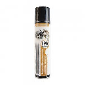 KONTAKT IPA Plus, Isopropyl alcohol Cleaning Spray, Contact Cleaner 24x400ml