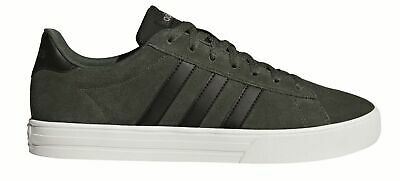 61a20903d37 Adidas Core Men s Casual Shoes Trainers Daily 2.0 Legend Ivy