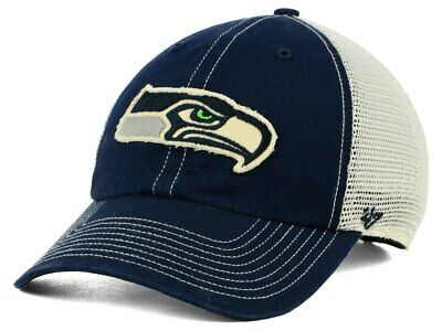 1fca64d8cd7 ... brand green howitzer camo burnett mesh adjustable sporting up c39d3  79ae3  get seattle seahawks nfl 47 canyon mesh clean up snapback football  cap hat ...