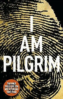 I Am Pilgrim by Terry Hayes (Paperback, 2014)