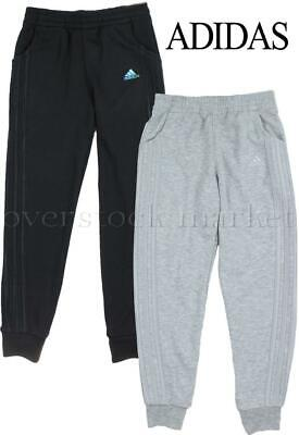 284a792104f1 New Adidas Girls French Terry Jogger Pants! Athletic Pull On Sweatpants!  Variety