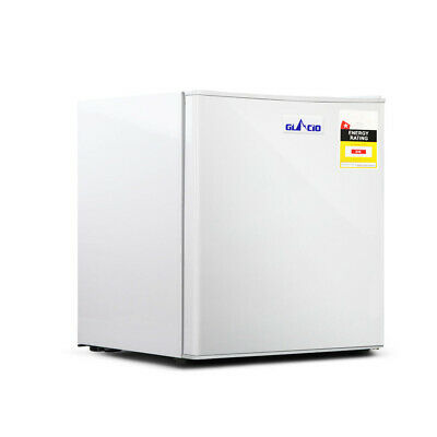48L Electric Mini Bar Fridge Home Office Refrigerator Cooler Freezer @AU