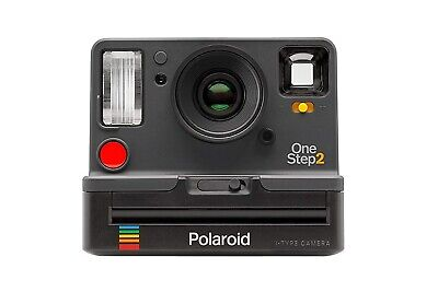 Polaroid Originals OneStep 2 i-Type Instant Camera - Graphite