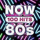 NOW 100 Hits 80s - Various Artists (NEW 5CD)