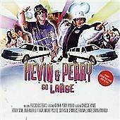 Various, Kevin & Perry Go Large, Import,Soundtrack, Very Good