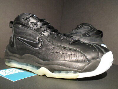 17a05d0d930 Nike Air Total Max Uptempo Tempo 1 Attack Pack Black Pale Blue Og 366724-002