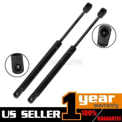 Qty 2 Rear Trunk Gas Spring Prop Lift Support Strut Fits 06-09 Chevrolet Impala