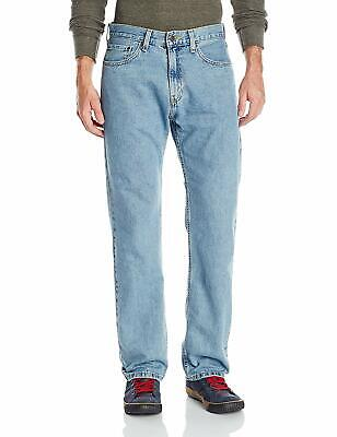 Signature By Levi Strauss & Co. Gold Label Mens Classic Straight Flex Jeans