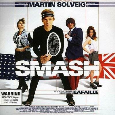 Martin Solveig-Smash CD NEU