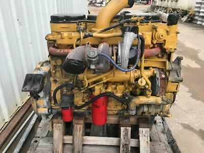 CAT 3406B DIESEL Engine For Sale (1) Year Limited Warranty