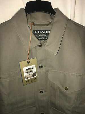 e6330bcde7f57 New Filson Made In Usa Limited Edition Canvas Short Cruiser Xl 1St Quality