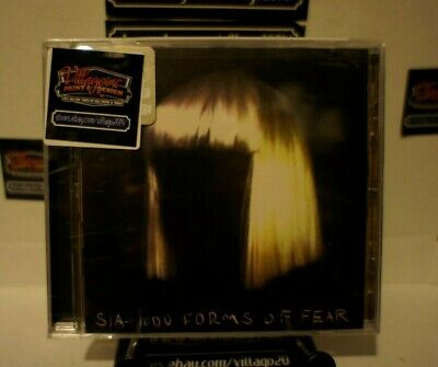 Sia - 1000 Forms Of Fear    New Cd Free Shipping!!