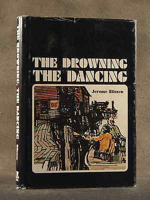 THE DROWNING, THE DANCING. Jerome Nilssen. HCDJ 1ST, 1968