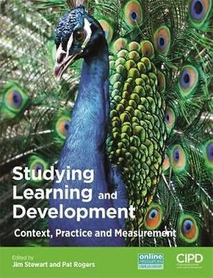 NEW Studying Learning and Development By Jim Stewart Paperback Free Shipping