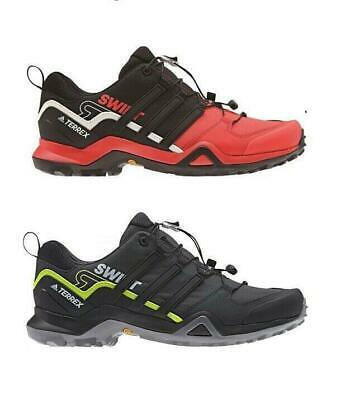 online store 97282 90380 adidas Performance Terrex Swift R2 Walking Hiking Trail Running Shoes  Trainers