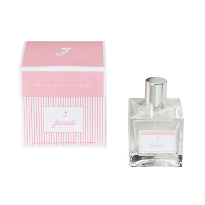 2 x Jacadi Paris - Alcohol-Free Scented Water - Hypoallergenic - for Baby Girl -