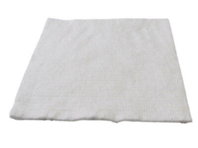 Wool 30x30cm for Exhaust End Pipe Stage6 Tecnigas Leovince Hebo