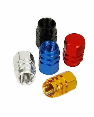 4pcs Car Tire Valve Stem caps Theftproof Tyre Air Caps Airtight Cover accessory