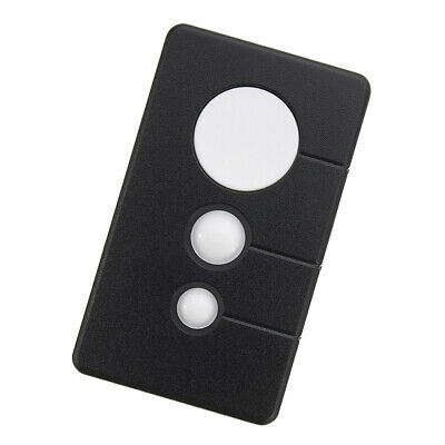 390MHz Remote Control Electric Gate Garage Door For Chamberlain