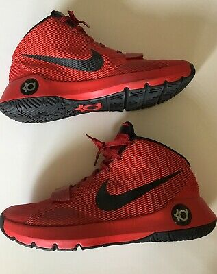 promo code 6b0dd 0606d Men s Nike KD Trey 5 III Basketball Shoes US Mens size 11.5 Kevin Durant .