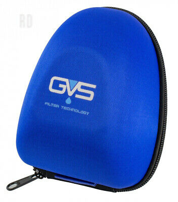GVS Filter Technology SPM001 Elipse P3 Hard Carry Case, One Size, Blue