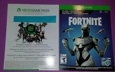 FORTNITE EON CODE Xbox CHEAP Raffle