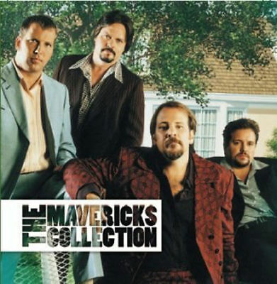 Mavericks - The Mavericks Collection Neue CD