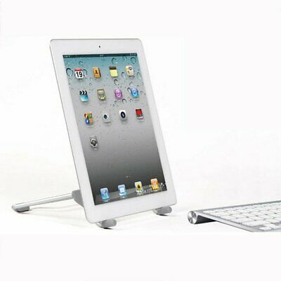Portable Desktop Computer Bracket Radiator Cooler Mesh Ventilated Laptop St PQ