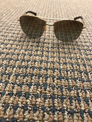 d8b19eb1da1 Authentic Ray Ban Aviator polarized sunglasses RB 3476 001 t5 60-16 135 3P
