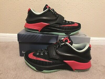 best service f1585 529cc Pre-Owned NIKE KD 7 (VII) Good Apples SZ 13