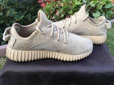 104a145e50ad1 ADIDAS YEEZY BOOST 350 Oxford Tan AQ2661 Size 6 100% authentic ...