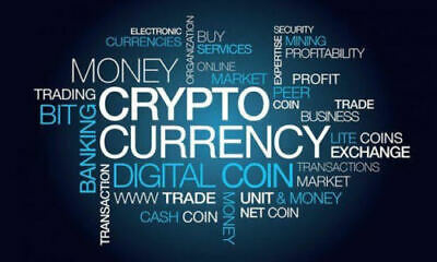 Your own cryptocurrency Included with your own blockchain, Wallets & Source Code