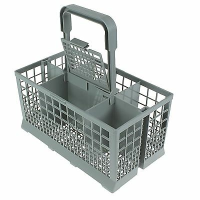 240mm X 135mm X 215mm Universal Dishwasher Cutlery Basket Cage Fits Many Brands