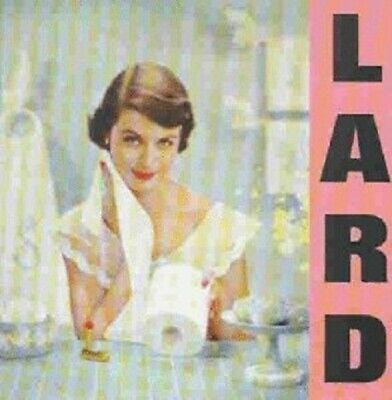 Lard - Pure Chewing Satisfaction  CD  8 Tracks Alternative/Pop/Rock  Neuf