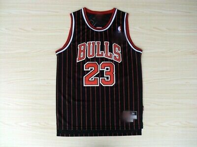 Camiseta Chicago Bulls Jersey Michael Jordan #23 ALL SIZES