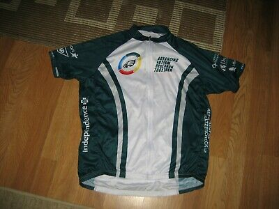 best website 76df4 97ccc PRIMAL WEAR MENS The Ritz Tuxedo Cycling Bike Jersey SZ L ...