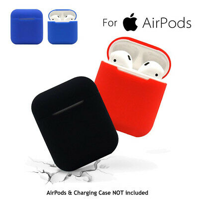 For AirPods Silicone Case Cover Protective Skin For Apple Airpod Charging Case#1
